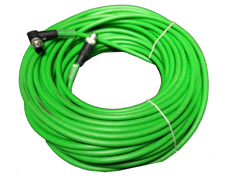 ifm Ethernet Cable